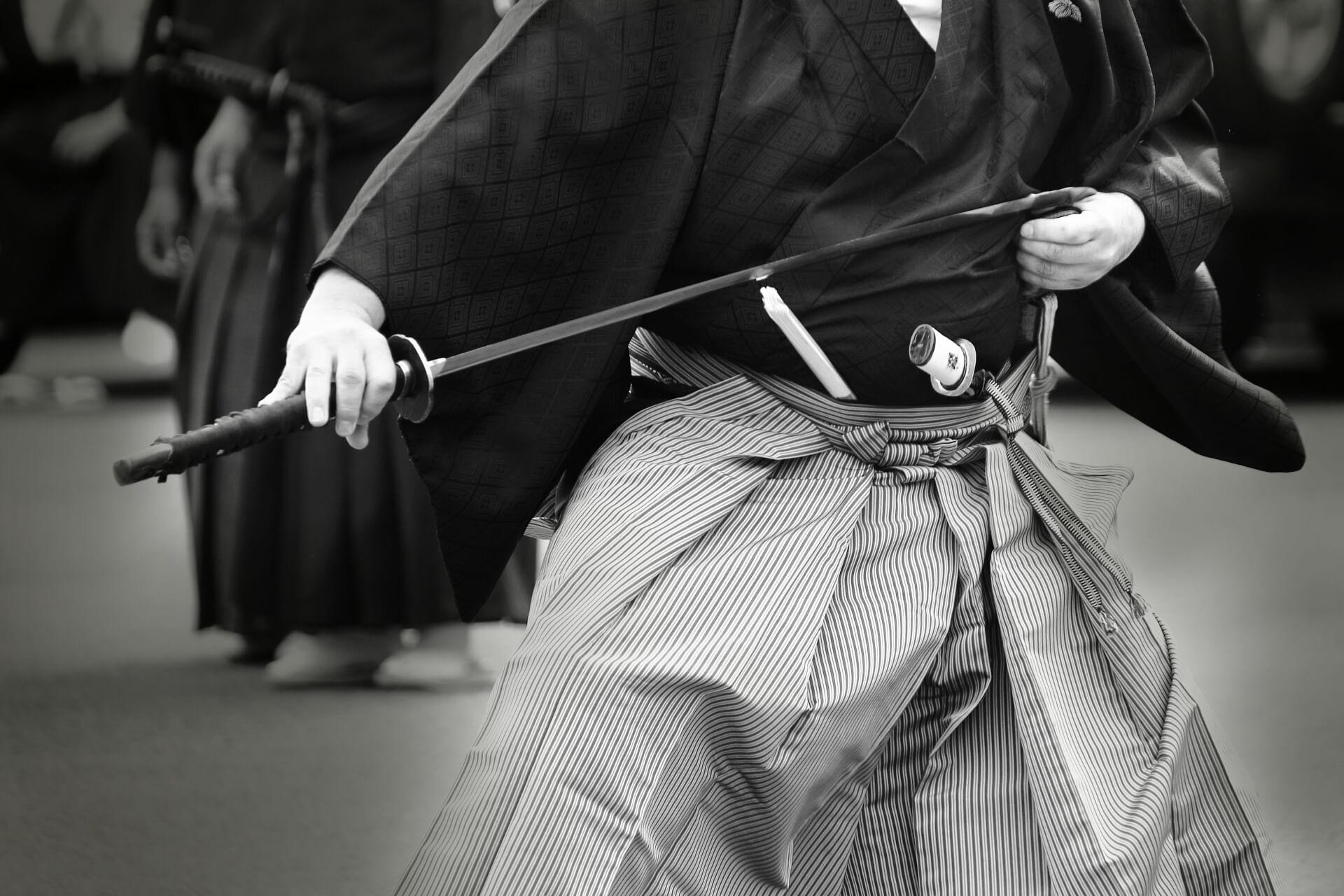 薩摩藩の武士と苗字