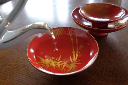 奄美黒糖焼酎の特徴