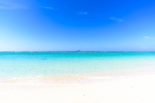奄美のかくれ浜