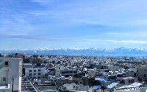 富山県高岡市に移住